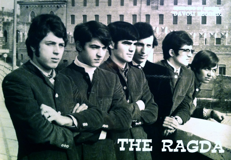 the ragda - radio Birikina B