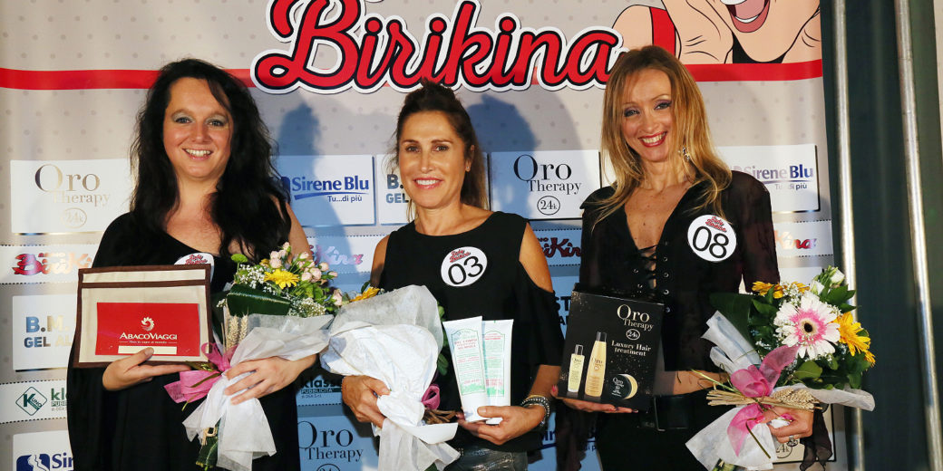 Donne Birikina