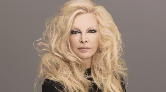 Intervista a Patty Pravo