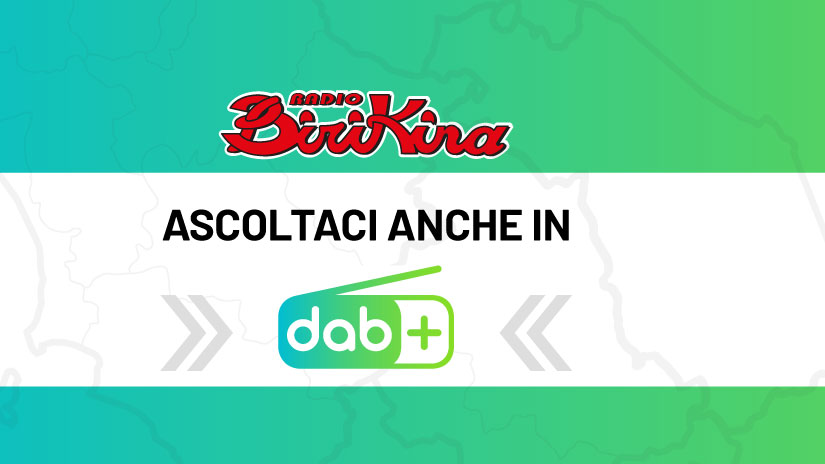 Nuove Frequenze DAB